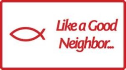 "2015-11-1  ""Like a Good Neighbor -  Knowing and Loving Your Neighborhood"""