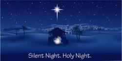 """2015-12-24, Christmas Eve - """"Fear Not"""""""