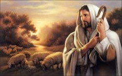 "2016-2-28  ""Jesus Our High Priest"""