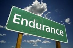 """2016-4-03  """"The Need of Endurance"""""""