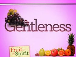"""2016-11-06  """"Re-Learning Gentleness"""""""