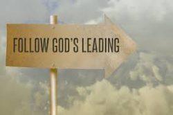 "2017-7-23 ""Where is God Leading Us? part II - Community & Worship"""