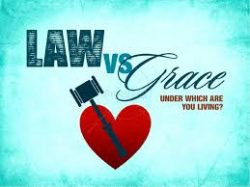 "2018-09-02,  ""Law or Grace"""