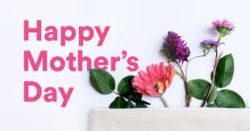"""2019-05-12,  """"Mothers DO Matter"""""""