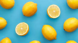 "2019-05-26,   ""When Life Gives You Lemons"""
