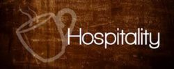 """2019-07-21,  """"Exploring Our Vision Statement:  Hospitality"""""""