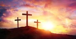 """2020-04-12 -  Easter Sunday -  """"Resurrecting Our Routines"""""""